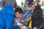 Manutenzione degli sci fai da te: 4 consigli utili - © Cody Downard Photography
