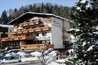 Hotel Cristallo Inverno