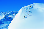 8 of the Best Resorts for Skiing in April - © St. Anton am Arlberg Tourism