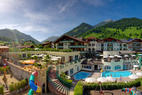 Leading Family Hotel Resort Alpenrose