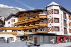 Hotel Stefan Sölden