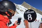 Les meilleures applications pour son séjour au ski  - © Office de Tourisme du Val d'Allos