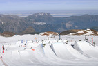 Summer skiing at Les 2 Alpes kicks off June 22 - © Les 2 Alpes Tourisme