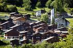 Ferden - ©Lötschental Tourismus