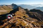 Bikeparks in Graubünden - ©Photopress | Lenzerheide | Manfred Stromberg