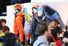 OutDoor Messe 2015: Tag 1 + 2 - ©bergleben.de