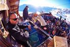 Les rendez-vous musicaux et festivals de l'hiver en station ©OT de Val Thorens