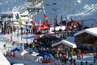 Ski Force Winter Tour : un week-end de ski-test gratuit au Grand Bornand - © Thierry Debornes / OT Le Grand-Bornand