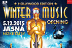 W weekend rusza sezon na Chopoku: Winter Music Opening – Hollywood Edition - © TMR, a.s.