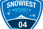 Snowiest Resort of the Week (4/2016): Lídrom tabuľky v štvrtom týždni je Švajčiarsko - ©Skiinfo