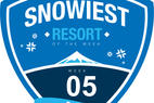 Sneeuwrijkste gebied week 5: Noorwegen haalt het. - ©Skiinfo