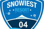 Snowiest Resort of the Week (4/2016): Ve čtvrtém týdnu je lídrem tabulky Švýcarsko - © Skiinfo