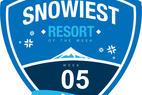 Snowiest Resort of the Week (5/2016): Držitelem titulu je norské středisko ©Skiinfo
