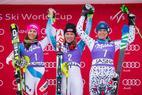 FOTO: Svetový pohár v zjazdovom lyžovaní Jasná 2016 - © Ski World cup Jasná