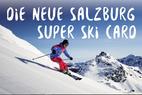 25 ośrodków w jednym skipassie: nowy karnet Salzburg Super Ski Card - ©Salzburg Super Ski Card