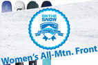 4 Best Women's All-Mountain Front Skis: 16/17 Editors' Choice