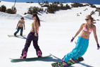Le dieci migliori stazioni in cui sciare a Maggio (2a parte)