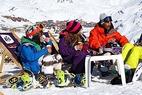 Après-ski branché à Val Thorens - © OT Val Thorens