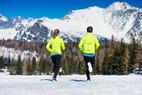 Je skie et cours toute l'année en Vercors - © Halfpoint - Fotolia.com