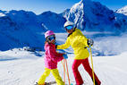 Petite semaine ski à Cauterets