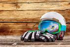 Bien choisir ses gants de ski - © Lukas Godja - Fotolia.com