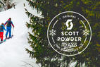 SCOTT Powder Days Méribel