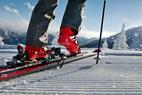 Come preparare gli sci prima della stagione invernale? - © Atomic