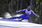 Ski WM in Garmisch: Gold im Super-G für Innerhofer - © Head