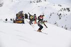 Ski Cross - Tomas Kraus gewinnt Gesamtweltcup - ©Stefan Hunziker