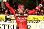Laureus Sport Awards 2006: Kostelic, Deneriaz und Hall nominiert - ©G. Löffelholz / XnX GmbH