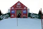 Klassiker-Wochen im Ski-Weltcup gehen in Wengen weiter - © www.milka.com