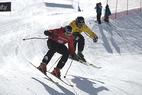 Ski Cross-Schweizermeisterschaft in der Lenzerheide - ©www.jeepsports.com
