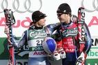 Dreifachtriumph für ÖSV - Walchhofer König von Garmisch - ©U.S. Ski Team