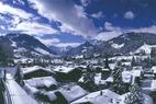 Top départ sur le domaine de Gstaad Moutain Rides