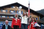 Rückblick auf den FIS Speedskiing Weltcup 2004/2005 - ©Valentijn Munzer