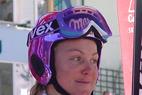Interview mit dem Schweizer Skistar Sonja Nef - ©XNX GmbH