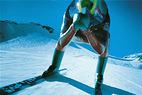 Speedskiing-Weltrekord in Les Arcs, Frankreich - ©Press Office Skiborg
