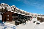 Forbedret ski-tilgjengelighet i Skarsnuten, Hemsedal   - ©Hemsedal Skisenter