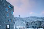 Five reasons to ski Laax: Infrastructure - © gaudenzdanuser.com