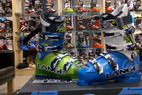 Choisir ses chaussures de ski : les conseils d'un expert ! - © Lange
