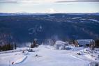 Bra alpinforhold - over 25 åpne anlegg ©Hafjell
