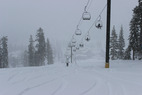 Where's the Snow this Weekend: West Coast Report 11/27/13 - © Kirkwood Mountain Resort