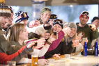 Infographic: Top 3 Northeast Resorts for Après