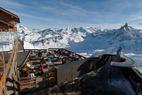 Nos plus belles terrasses avec vue - © Vanessa Andrieux