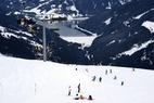 Zillertal Arena: 139 kilometrów narciarskiej zabawy - © Gernot Schweigkofler