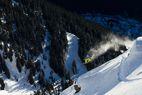 FWT 2013- 3. Etapa v Chamonix - © freerideworldtour.com