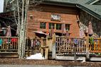 Aprés Ski Bar: Kickapoo Tavern, Keystone, Colo. - © Liam Doran