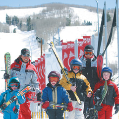 Learn to Ski or Snowboard in the SW with Big Time Savings