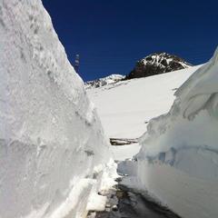5 ottimi motivi per sciare a La Thuile - ©La Thuile
