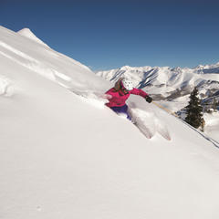 Buyer's Guide to the Epic Pass - ©Crested Butte Mountain Resort